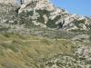 la colline des Goudes